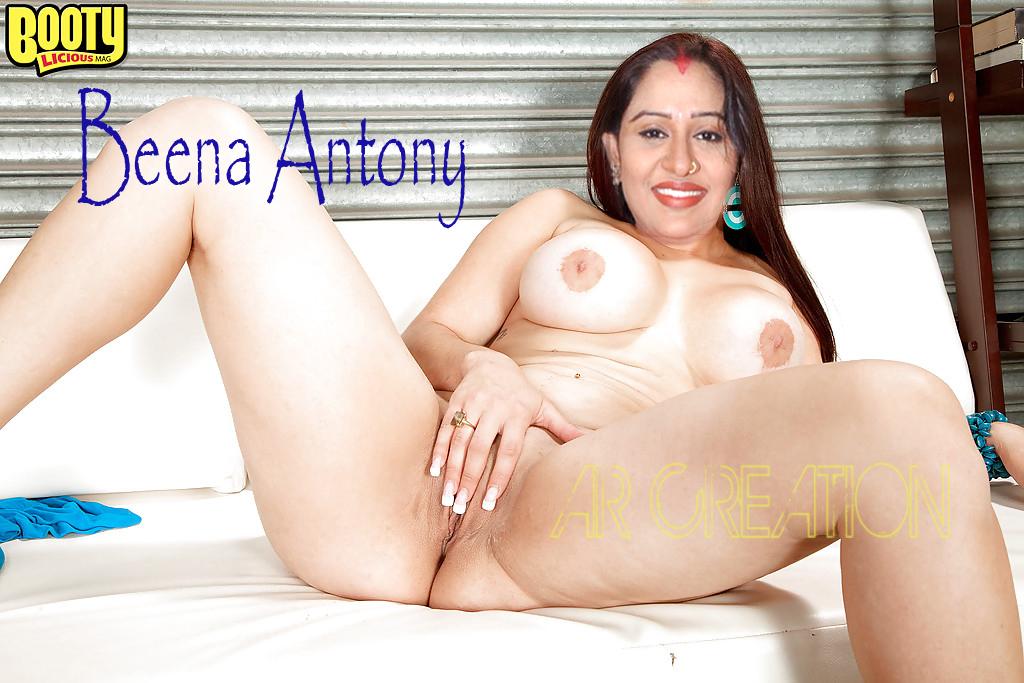 Antony beena photo sex